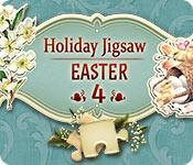 Feature screenshot game Holiday Jigsaw Easter 4