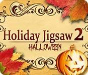 Функция скриншота игры Хэллоуин Праздник Головоломки 2