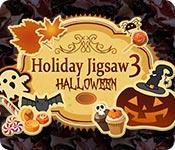 Feature screenshot game Holiday Jigsaw Halloween 3