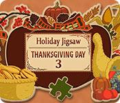Feature screenshot game Holiday Jigsaw Thanksgiving Day 3
