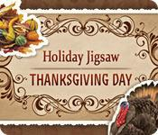 Feature screenshot game Holiday Jigsaw Thanksgiving Day
