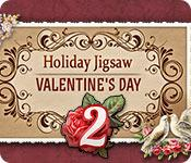 Feature screenshot game Holiday Jigsaw Valentine's Day 2