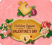 Feature screenshot game Holiday Jigsaw Valentine's Day 4