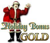 Функция скриншота игры Праздничный Бонус Золота