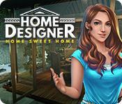 Feature screenshot game Home Designer: Home Sweet Home