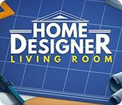 Feature screenshot game Home Designer: Living Room
