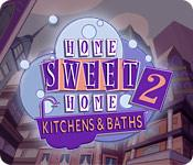 Feature screenshot game Home Sweet Home 2: Kitchens and Baths