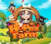 Funzione di screenshot del gioco Hope's Farm
