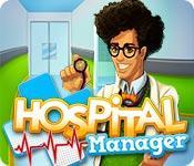 Funzione di screenshot del gioco Hospital Manager