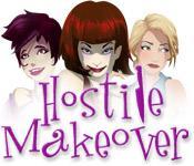Feature screenshot game Hostile Makeover