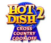 Feature screenshot game Hot Dish 2: Cross Country Cook Off
