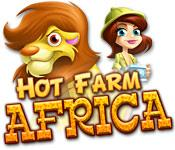 Hot Farm Africa game play