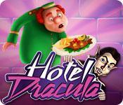 Feature screenshot game Hotel Dracula