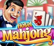 Feature screenshot game Hotel Mahjong