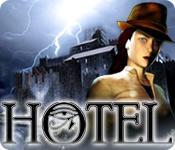 Feature screenshot game Hotel