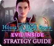Feature screenshot game House of 1000 Doors: Evil Inside Strategy Guide