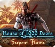 Feature screenshot game House of 1000 Doors: Serpent Flame