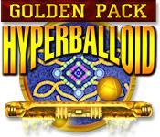 Функция скриншота игры Hyperballoid Золотой Пакет