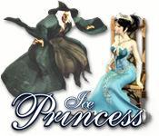 Ice Princess game play
