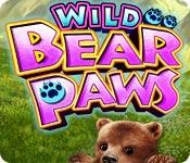 Feature screenshot game IGT Slots: Wild Bear Paws