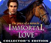 Feature screenshot game Immortal Love 2: The Price of a Miracle Collector's Edition