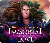 Feature screenshot game Immortal Love 2: The Price of a Miracle