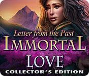 Feature screenshot game Immortal Love: Letter From The Past Collector's Edition