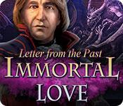 Feature screenshot game Immortal Love: Letter From The Past