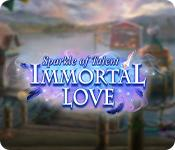 Feature screenshot game Immortal Love: Sparkle of Talent