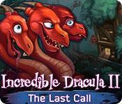 Feature screenshot game Incredible Dracula II: The Last Call