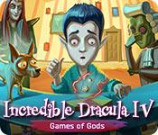 Feature screenshot game Incredible Dracula IV: Game of Gods