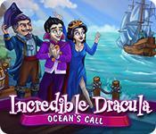 Feature screenshot game Incredible Dracula: Ocean's Call