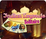 Feature screenshot game Indian Legends Solitaire