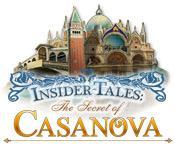 Feature screenshot game Insider Tales: The Secret of Casanova