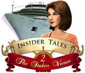 Feature screenshot game Insider Tales: The Stolen Venus 2