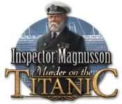 Feature screenshot game Inspector Magnusson: Murder on the Titanic