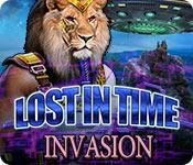 Feature screenshot game Invasion: Lost in Time