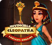 Feature screenshot game Invincible Cleopatra: Caesar's Dreams