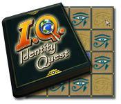 Feature screenshot game I.Q.: Identity Quest