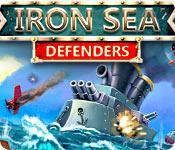 Funzione di screenshot del gioco Iron Sea Defenders