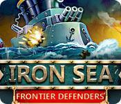 Feature screenshot game Iron Sea: Frontier Defenders