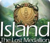 Feature screenshot game Island: The Lost Medallion