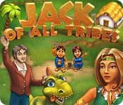 Feature screenshot game Jack of All Tribes