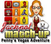 Feature screenshot game Jackpot Match-Up - Penny's Vegas Adventure