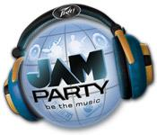 JamParty game play