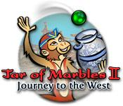 Feature screenshot game Jar of Marbles II: Journey to the West