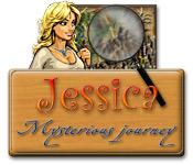 Jessica - Mysterious Journey game play