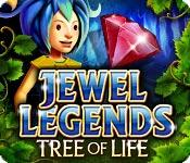 Feature screenshot game Jewel Legends: Tree of Life