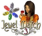 Feature screenshot game Jewel Match 3