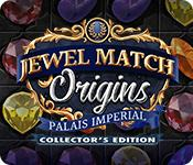 Feature screenshot game Jewel Match Origins: Palais Imperial Collector's Edition